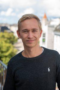 <H4> Mikkel Thomassen